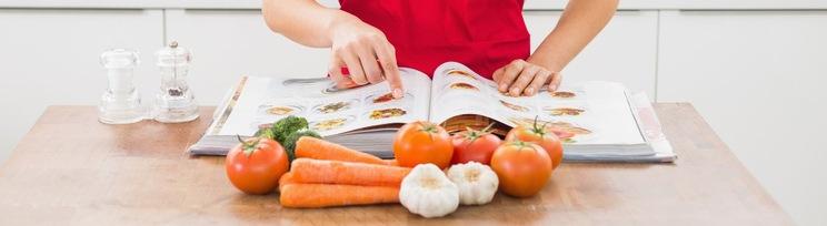 Рецепти от МЕТРО Академия