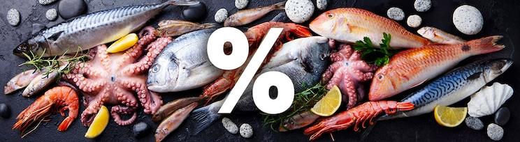 Купи повече риба и спести
