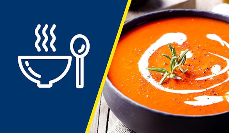 Рецепти за супи