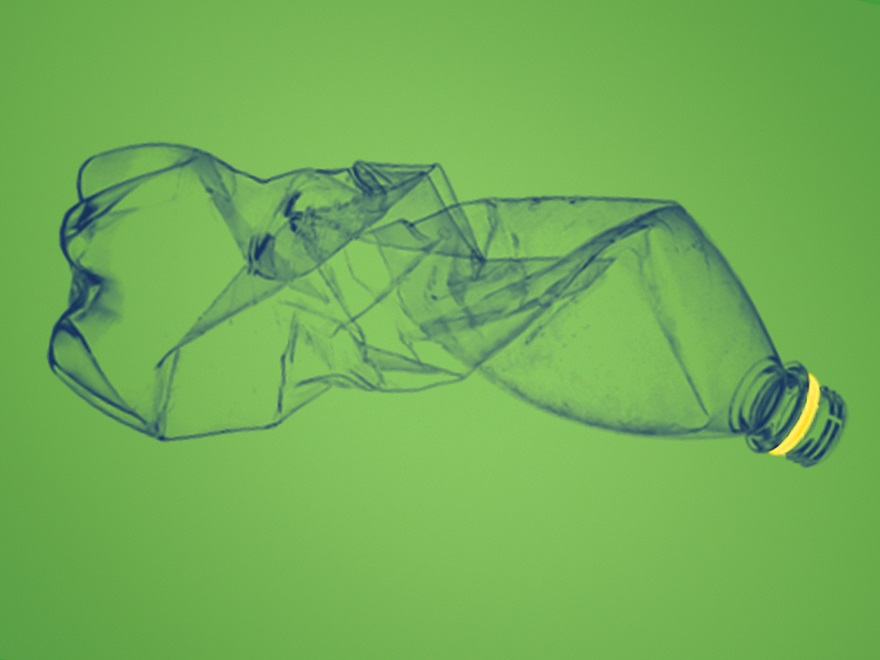 Глобална инициатива на МЕТРО за пластмасата