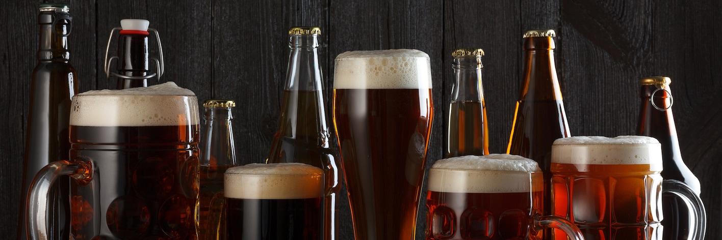 6 български крафт бири с екзотични вкусове и оригинални имена влизат в надпревара за World Beer Awards 2021