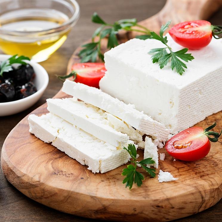Български млечни продукти