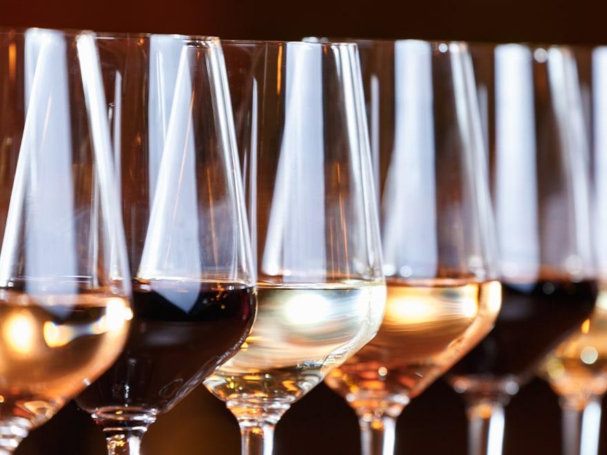 Вино на годината