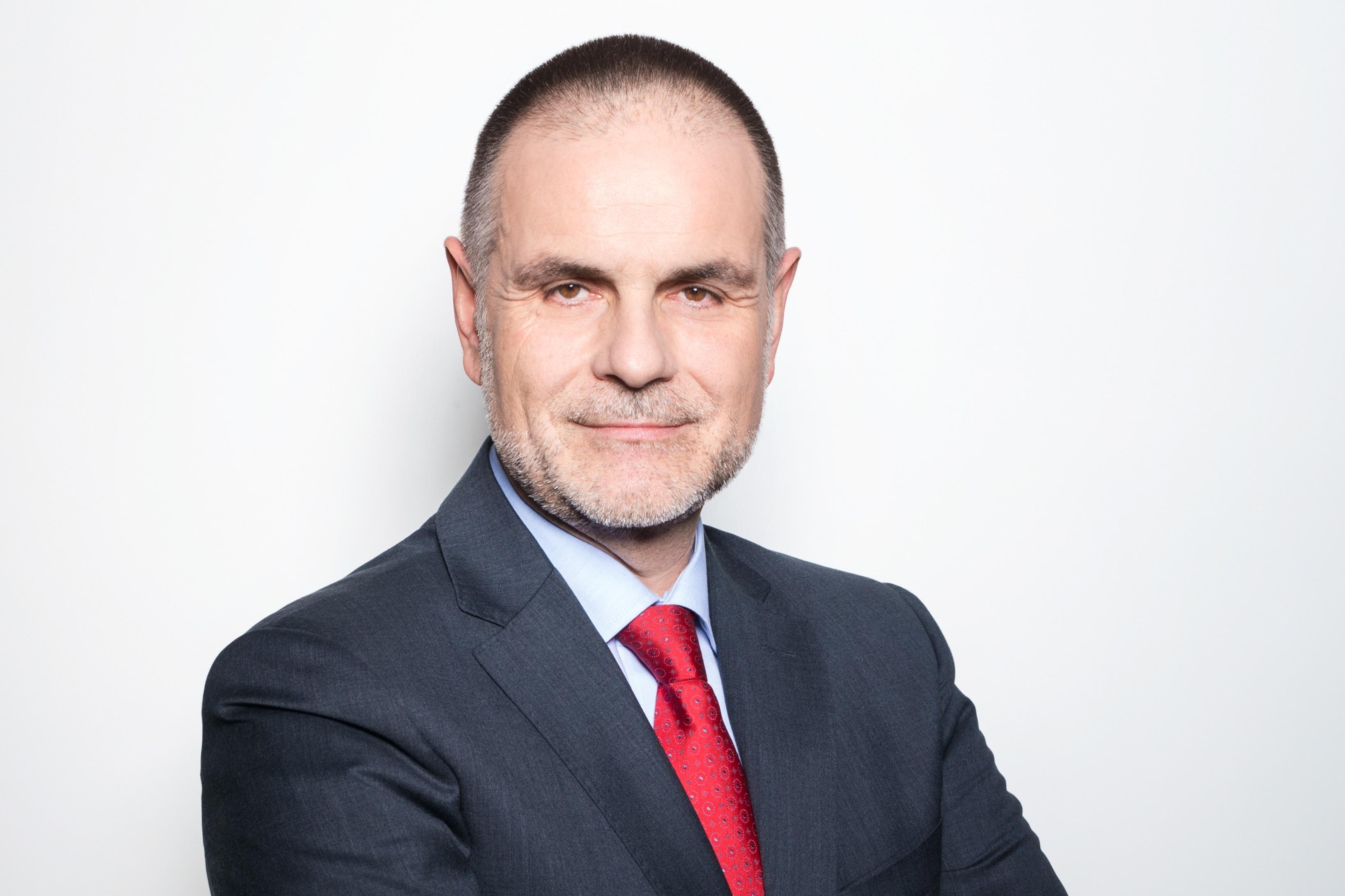 Klaus Sauer, Geschäftsführer Einkauf, Supply Chain Management und Marketing bei METRO Deutschland