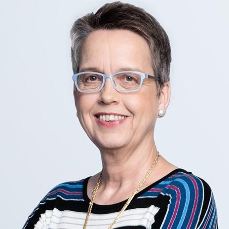 Susanne Kortendick