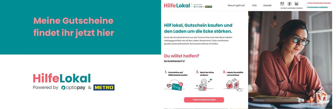 www.HilfeLokal.de