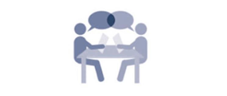 Bilateraler Dialog