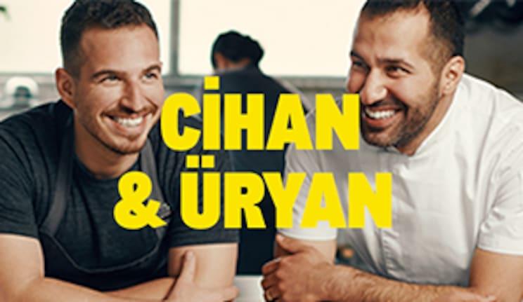Chian und Üryan