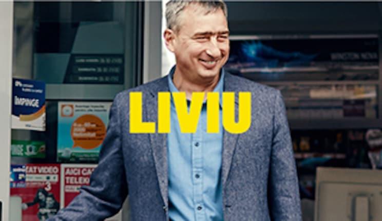 Liviu