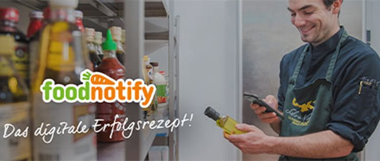 FoodNotify