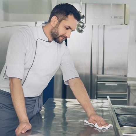 Küchenhygiene