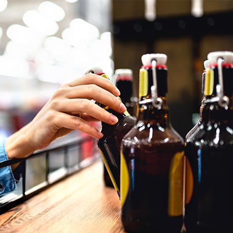 Craft Beer kaufen Sie nun auch bei METRO