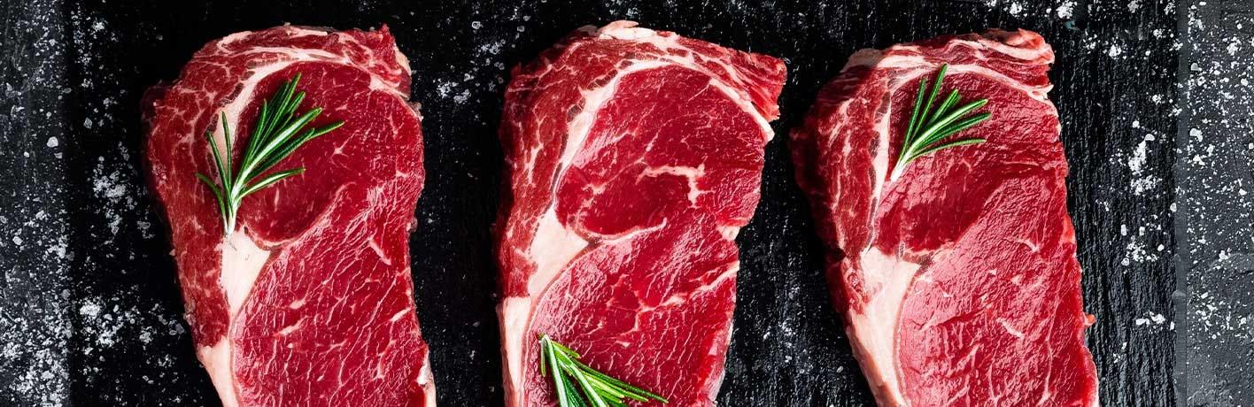 Simmentaler Rindfleisch