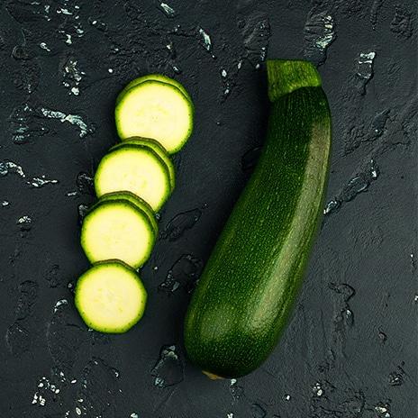 Was sind Zucchini
