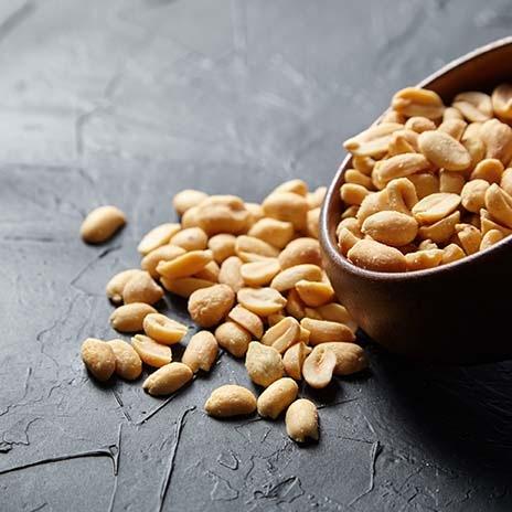 Erdnuss – von Peru auf jede Party