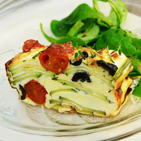 Rezepte für Feldsalat