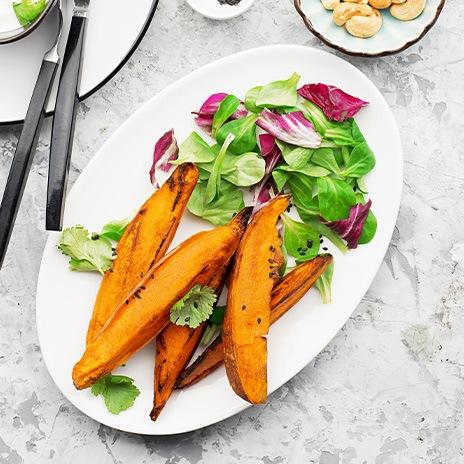 Salat-Rezepte mit Radicchio