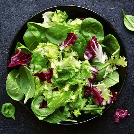 Was ist Salat