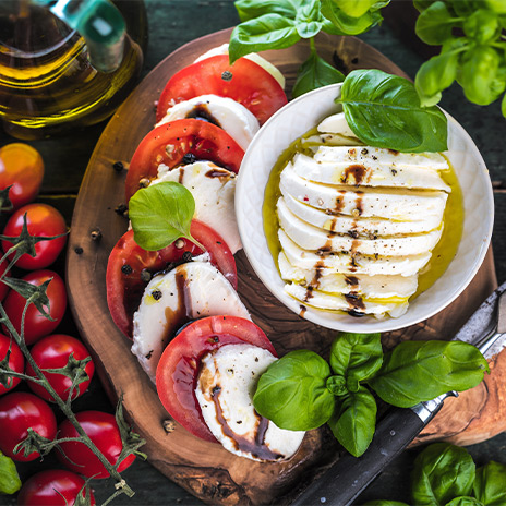 Rezepte mit Tomaten