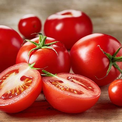 Tomaten: Kleine Warenkunde