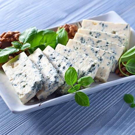 Gorgonzola Sortenvielfalt