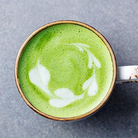 Grüner-Kaffee-Extrakt