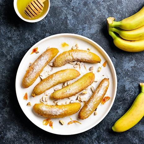 Bananensorten