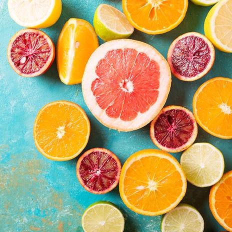 Die größten Grapefruit-Produzenten
