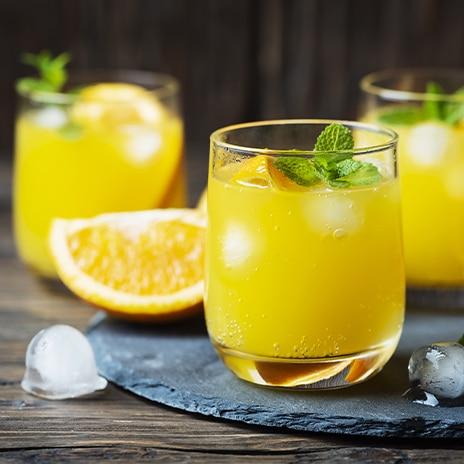 Wie gesund sind Orangen?