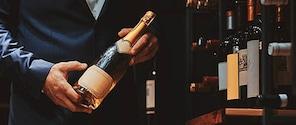 Roederer Champagner
