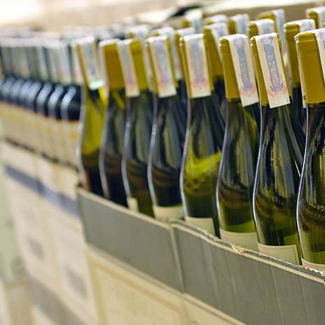 Chardonnay-Vielfalt
