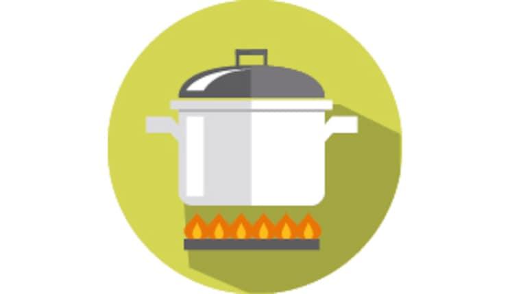 Icono de cocina