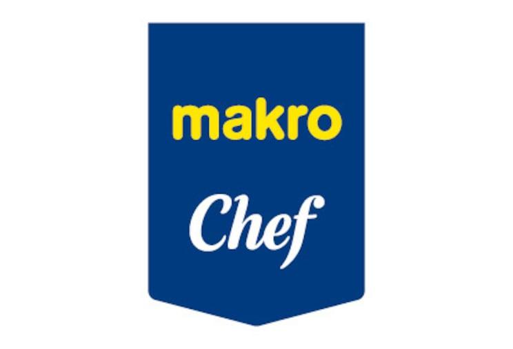 Logo Makro Chef