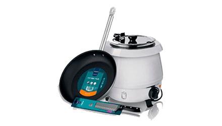Productos Makro Professional para hostelería