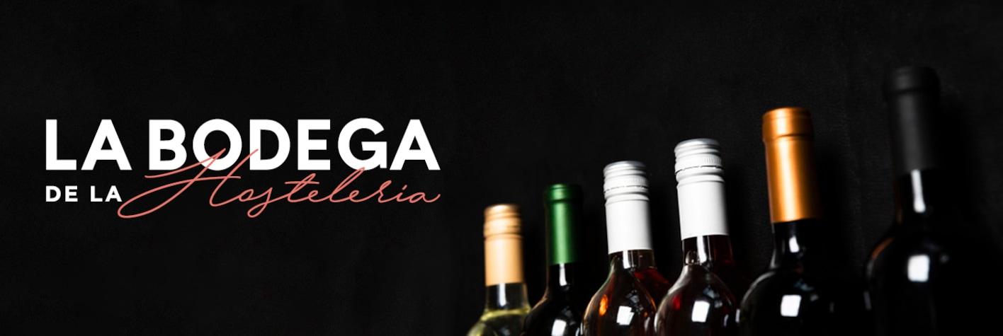 Bodega de vinos de Makro para tu negocio
