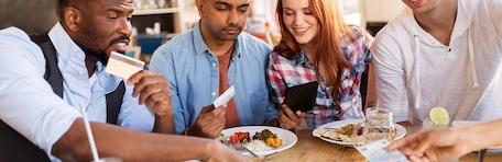 Titres-restaurant : les dernières nouveautés