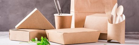 Bien choisir son emballage alimentaire pour la vente à emporter