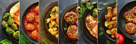 Régime alimentaire (végétarien, sans gluten ou sans lactose) : comment s'adapter ?