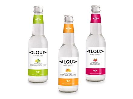 AlquA, Hard Seltzer frenchy