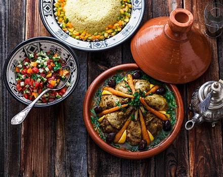 Cuisine africaine : viandes et poissons, la multitude des variétés