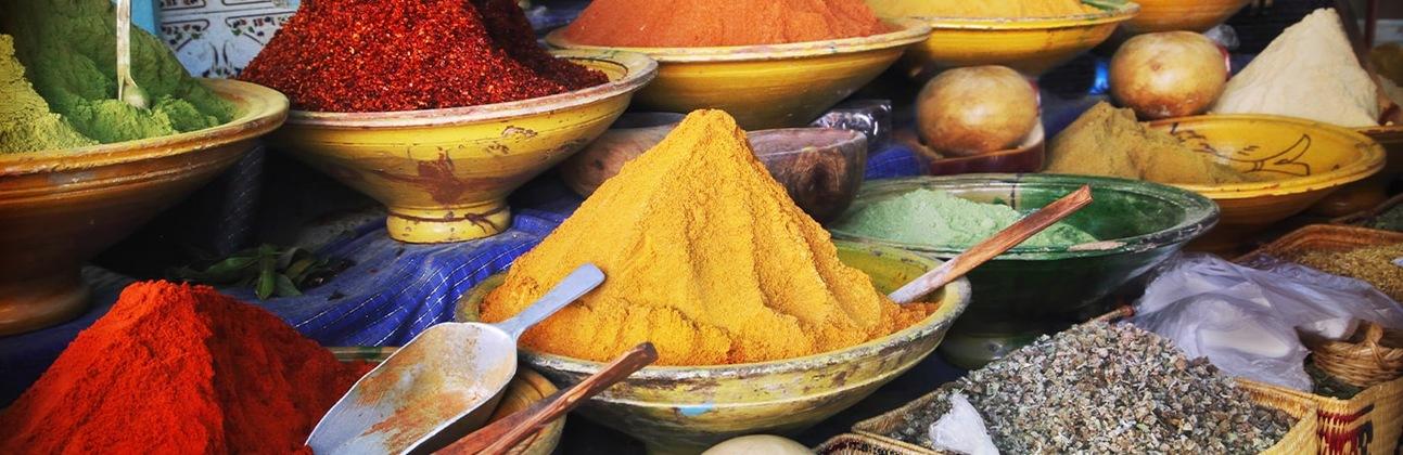 Cuisine africaine : des saveurs méconnues