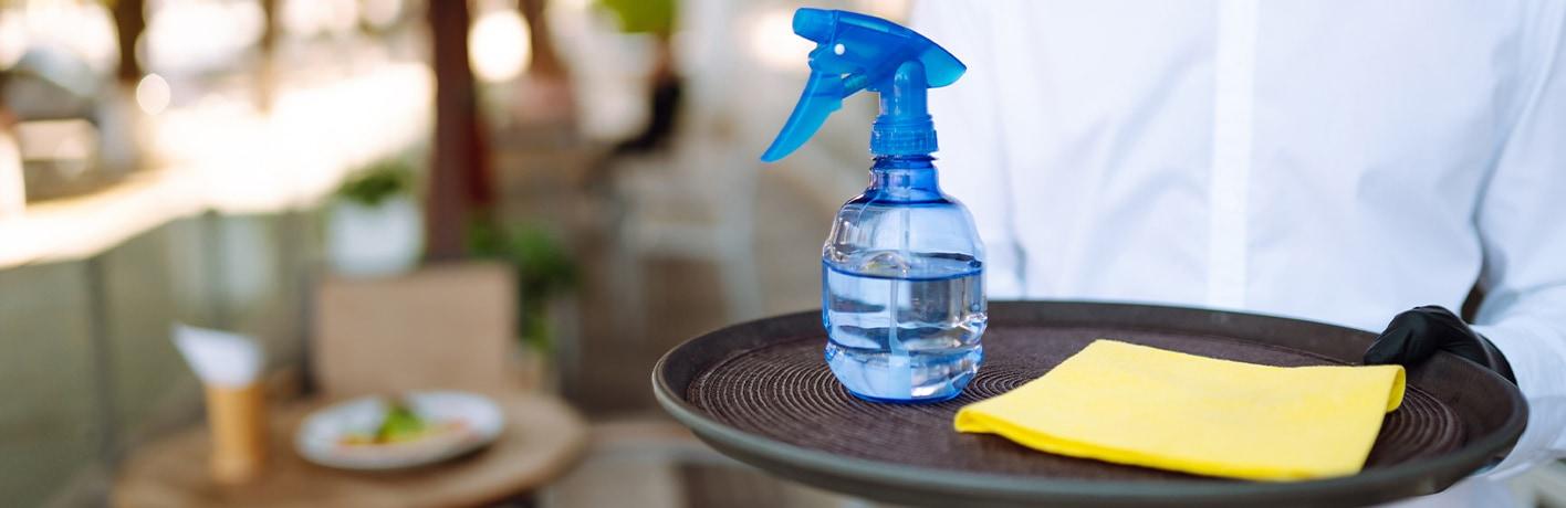 Protocole sanitaire à appliquer dans les restaurants