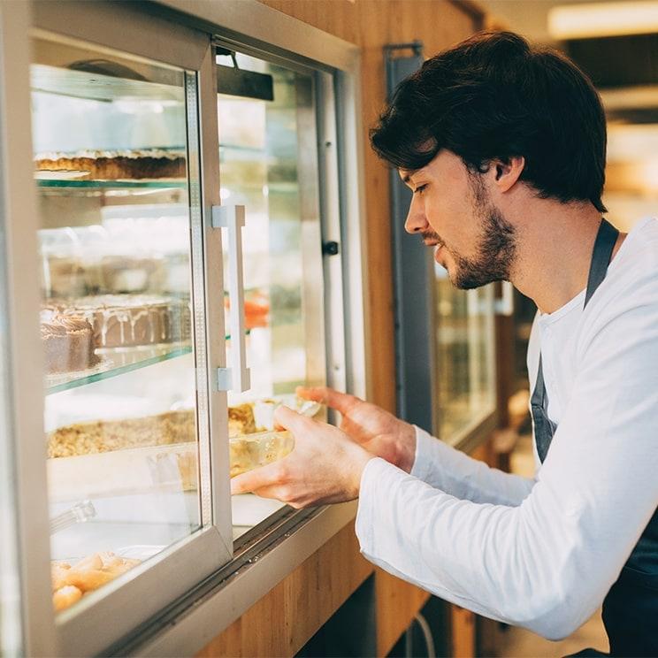 Bien choisir sa vitrine réfrigérée