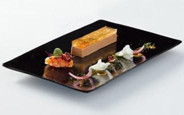 Recette de chefs   Ballottine de canard