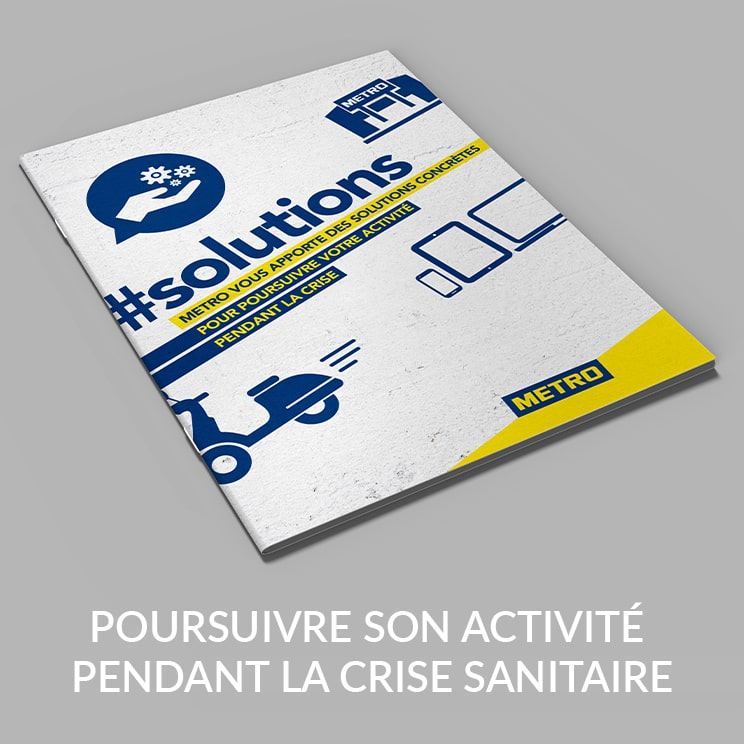 Le guide #solutions