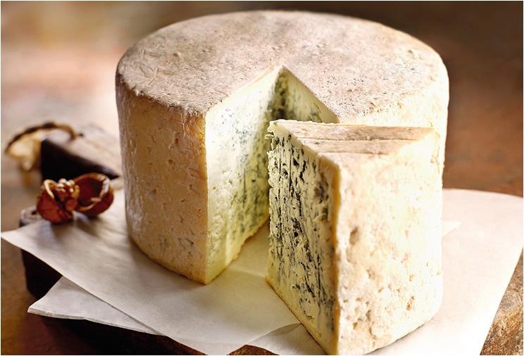 La Maison du Fromage - le bleu d'Auvergne