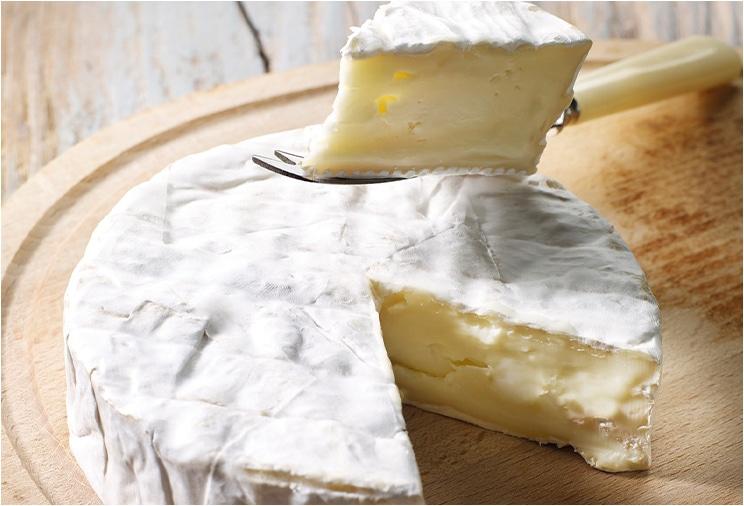 La Maison du Fromage - Le camembert vieux