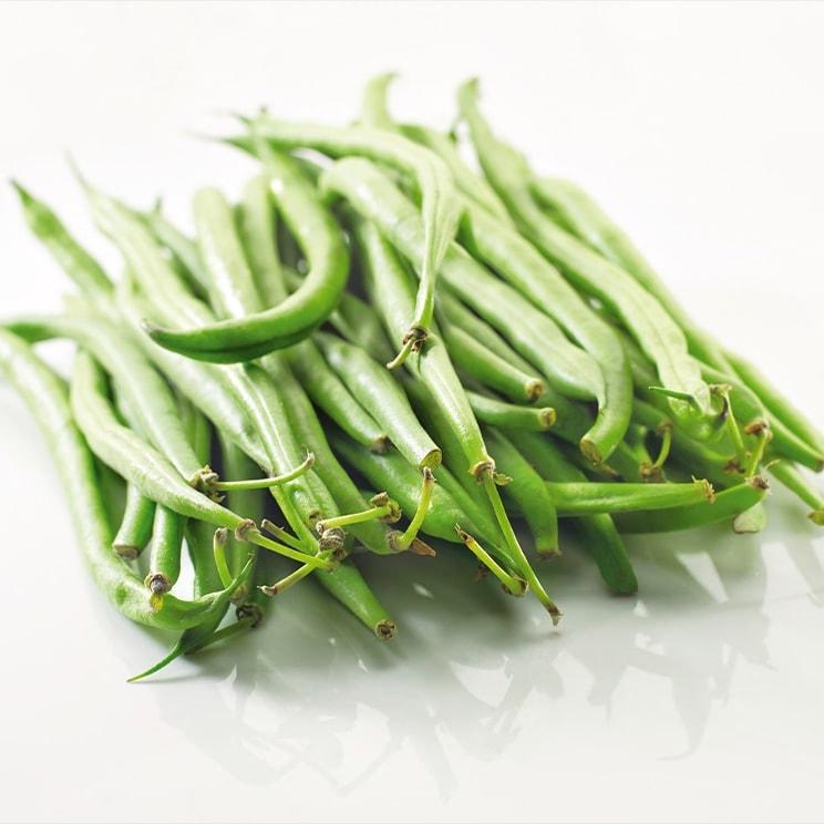 Le haricot vert