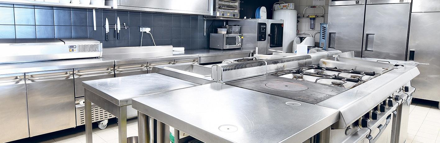 Rénovation de cuisine : Faites vibrer le cœur de votre restaurant