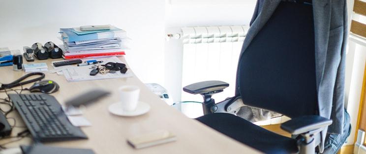 Bien choisir son fauteuil de bureau